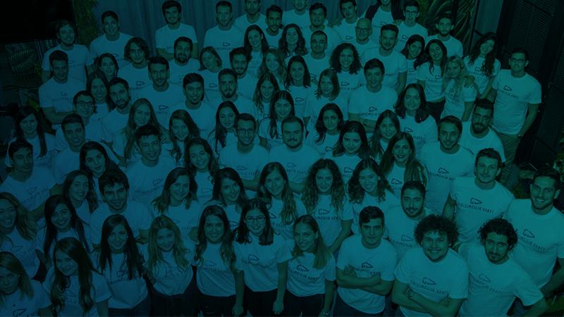 Girişimcilik Vakfı Fellow 2019 Programı Başvuruları Başladı 24