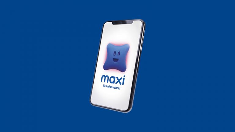 1,7 milyon kullanıcıya ulaşan Maxi, İşCep'ten sonra şimdi de Maximum Mobil'de