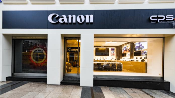 Canon Deneyim Merkezi