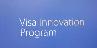 Visa Innovation Program