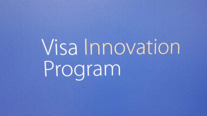 Visa Innovation Program