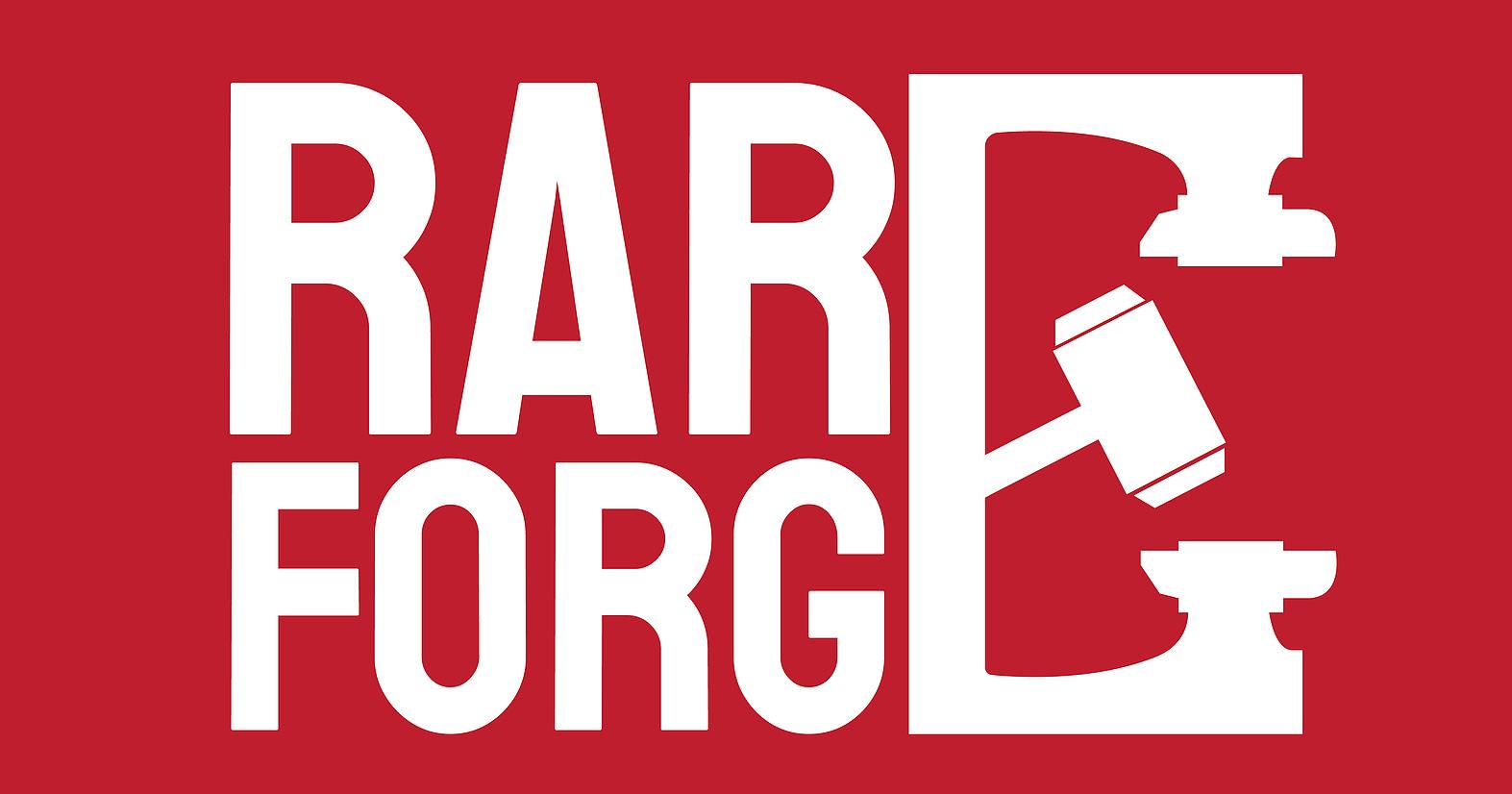 rare-forge-oyun - egirişim