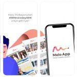 melo-app-uygulama